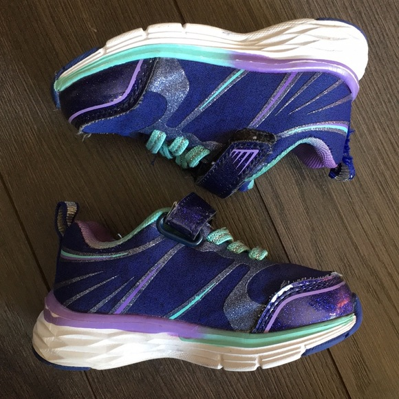 Other - 👟 2 for $20 👟 Toddler Girl's Running Shoes